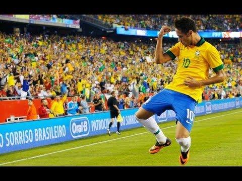 Brasilia voitti Portugaliin