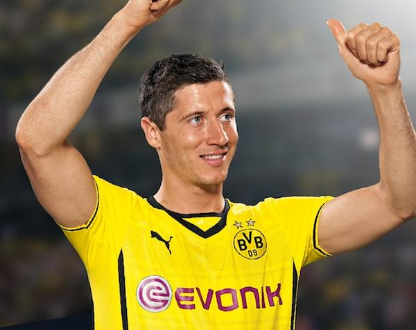 Kuva: Borussia Dortmund