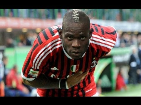 Mario Balotelli pelasi viime kaudella lainalla AC Milanissa. Startti Ranskan pääsarjassa oli vakuuttava.