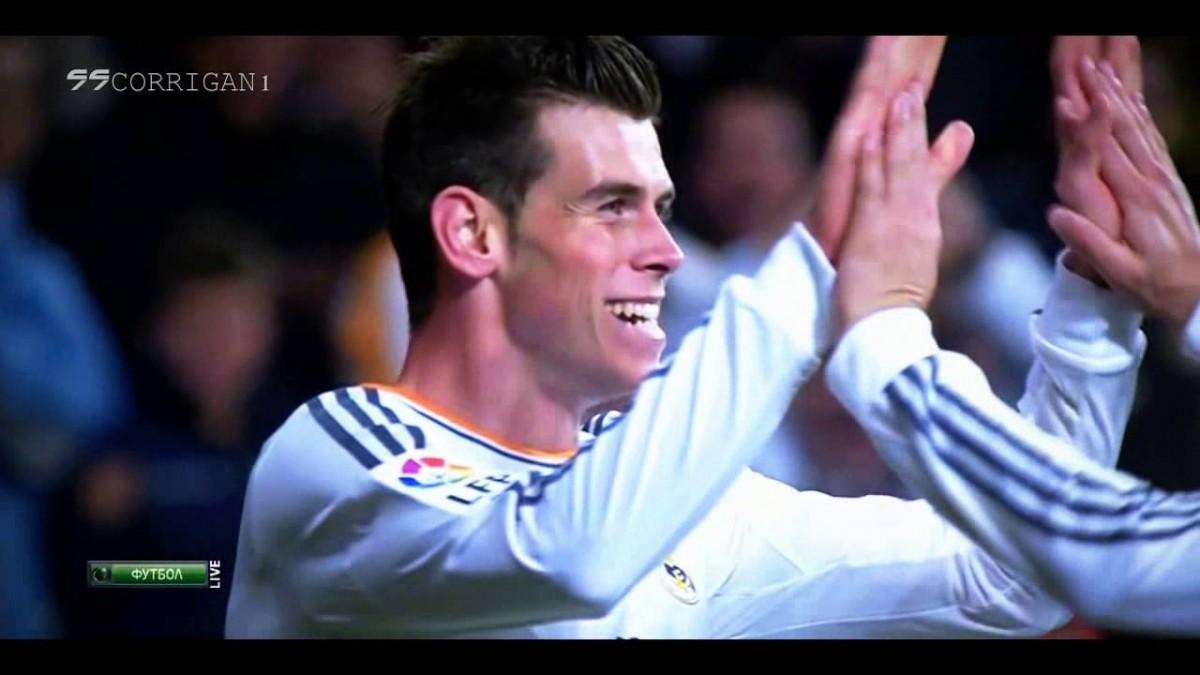Video: Gareth Balen maalit ja syötöt kuluvalta kaudelta