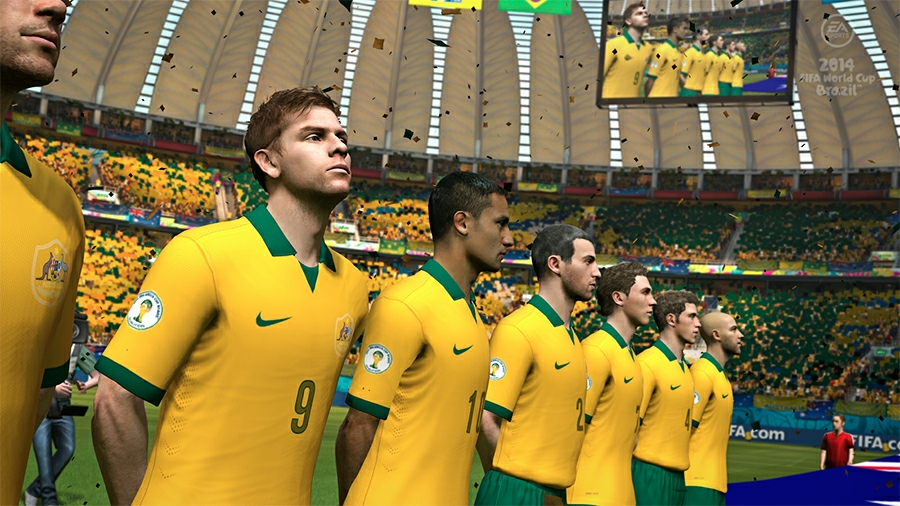Fifa 2014 World Cup Puoliaika.com