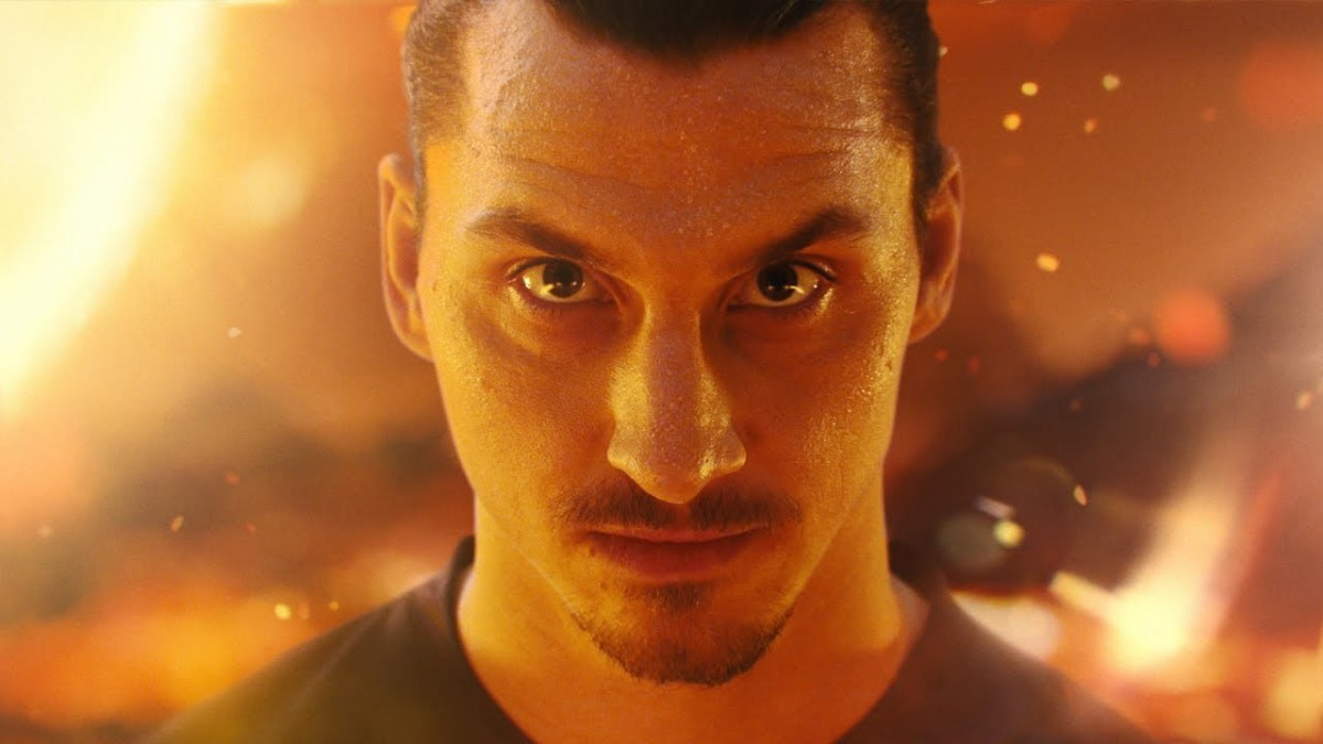Video: Dare To Zlatan