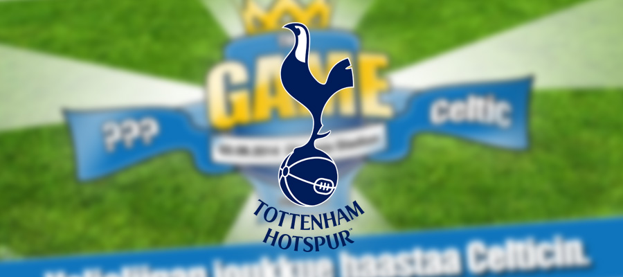Tottenham Eloklassikko Puoliaika.com