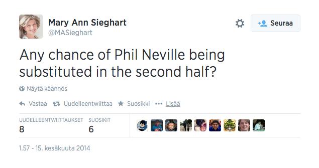Phil Neville #2