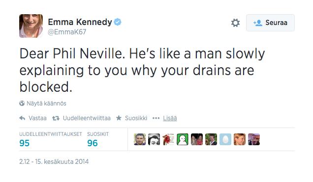 Phil Neville #1