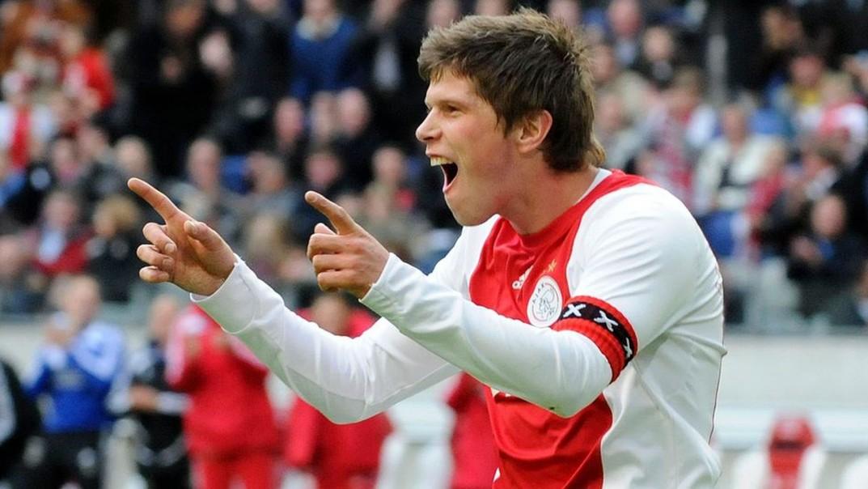 Video: Huntelaarin top 10 maalia Ajaxissa