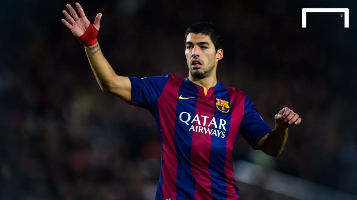 Video: Suarez maksoi Barcelonalle 250 miljoonaa – Vuoden 2014 kalleimmat siirrot