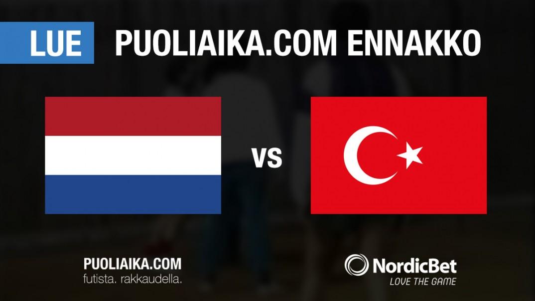hollanti-turkki-jalkapallo-puoliaika.com