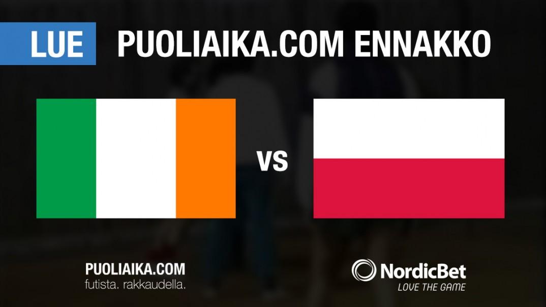 irlanti-puola-jalkapallo-puoliaika.com