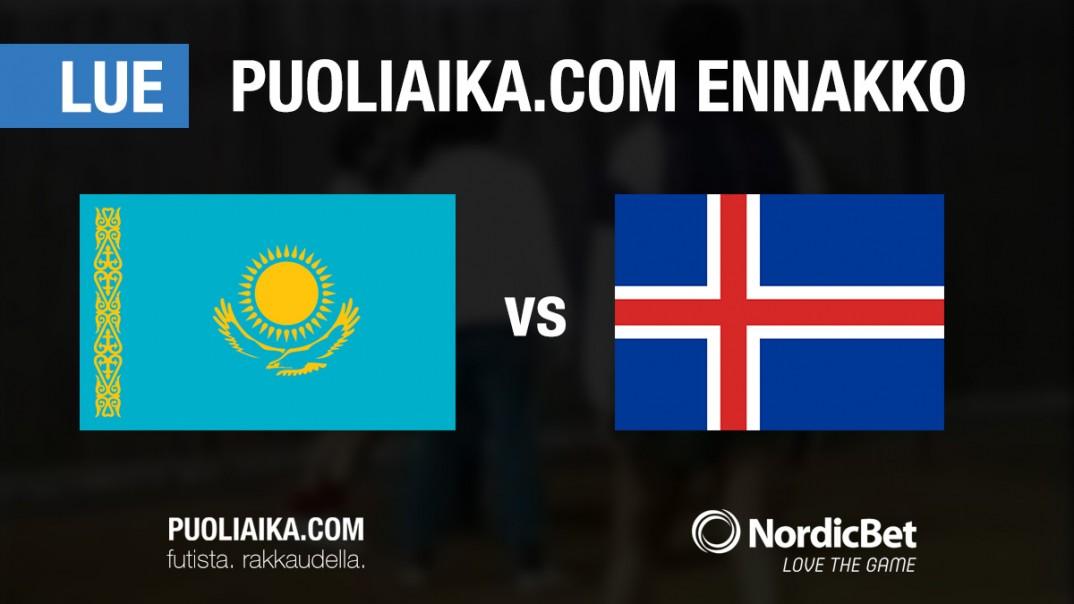 kazakstan-islanti-jalkapallo-puoliaika.com
