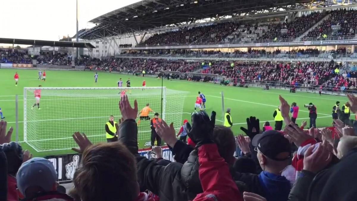 HJK:n ja HIFK:n välisissä paikallisotteluissa riitti viime kaudella tunnelmaa. Kaikki kolme ottelua olivat loppuunmyytyjä.