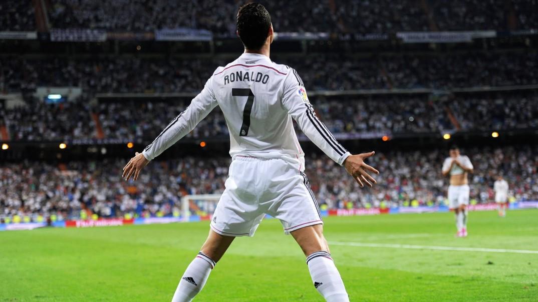 Video: Ronaldon 7 parasta hetkeä Real Madridissa