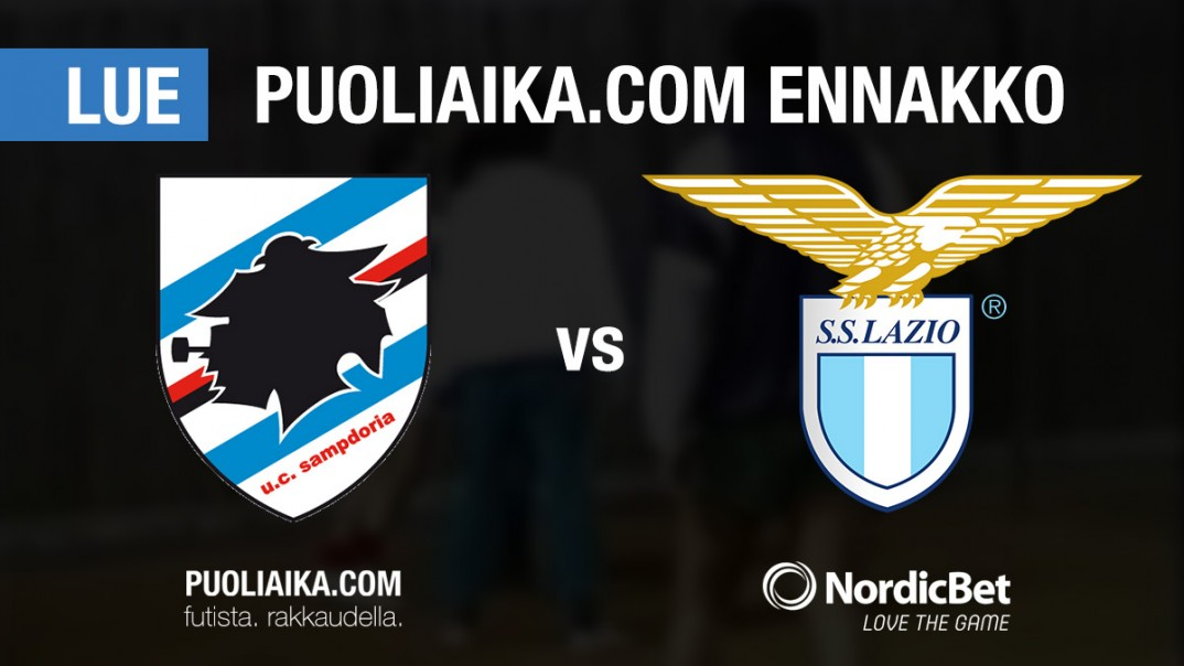 uc-sampdoria-lazio-jalkapallo-puoliaika.com
