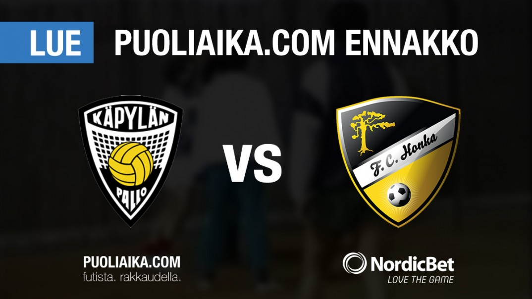 kapylan-pallo-kapa-fc-honka-kakkonen-jalkapallo-puoliaika.com