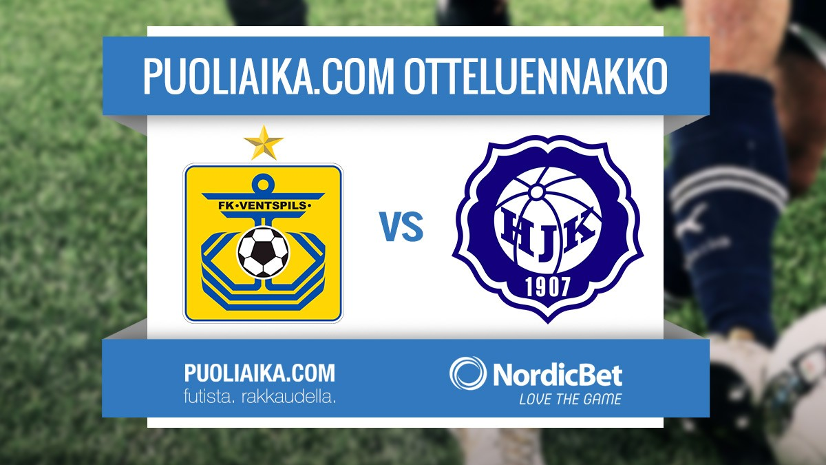 fk-ventspils-hjk-helsingin-jalkapalloklubi-jalkapallo-otteluennakko-puoliaika.com