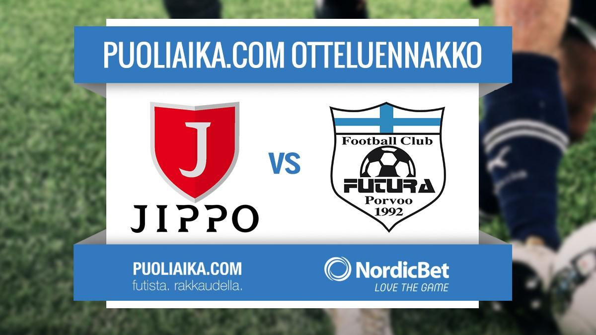 otteluennakko-miesten-kakkonen-jippo-joensuu-fc-futura-jalkapallo-puoliaika.com