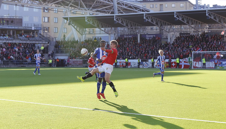 Esa Terävä - HIFK Fotboll