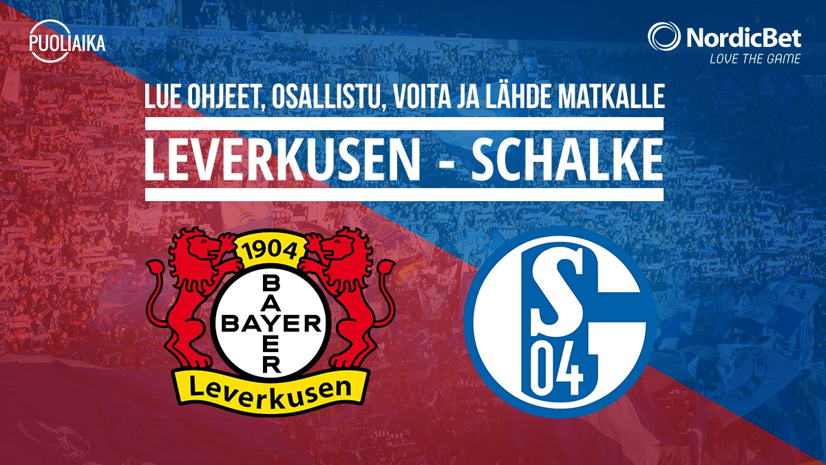 leverkusen-schalke-04-kilpailu-puoliaika.com-jalkapallo-nordicbet