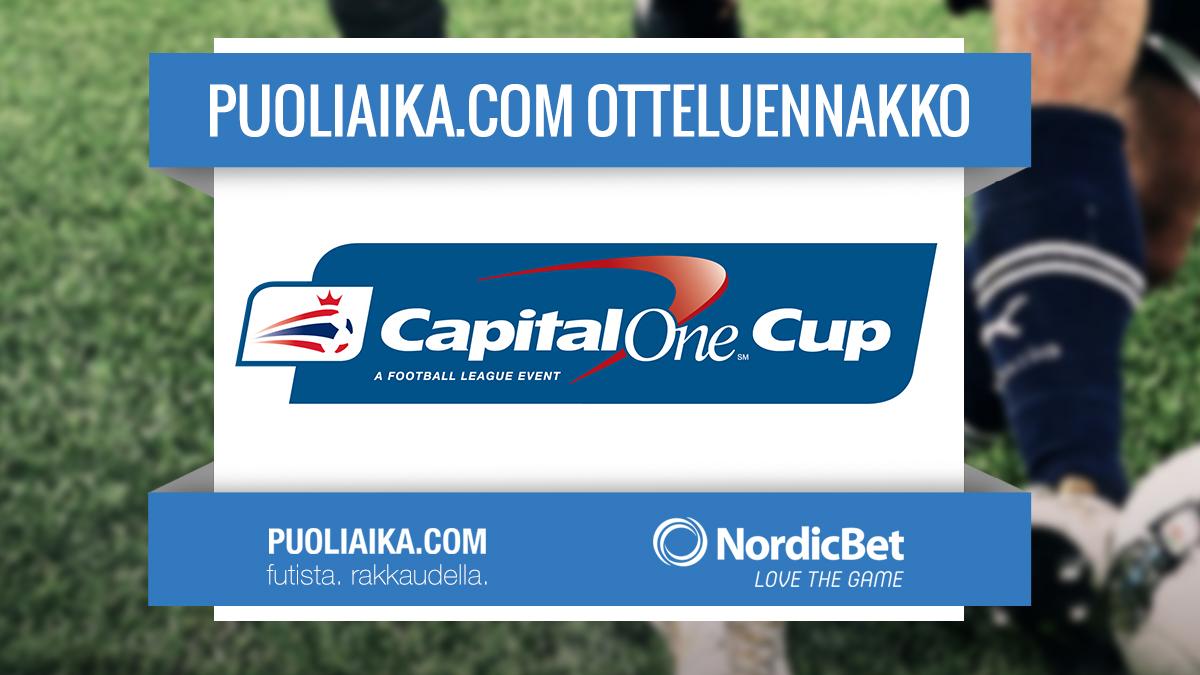 otteluennakko-capital-one-cup-jalkapallo-puoliaika.com