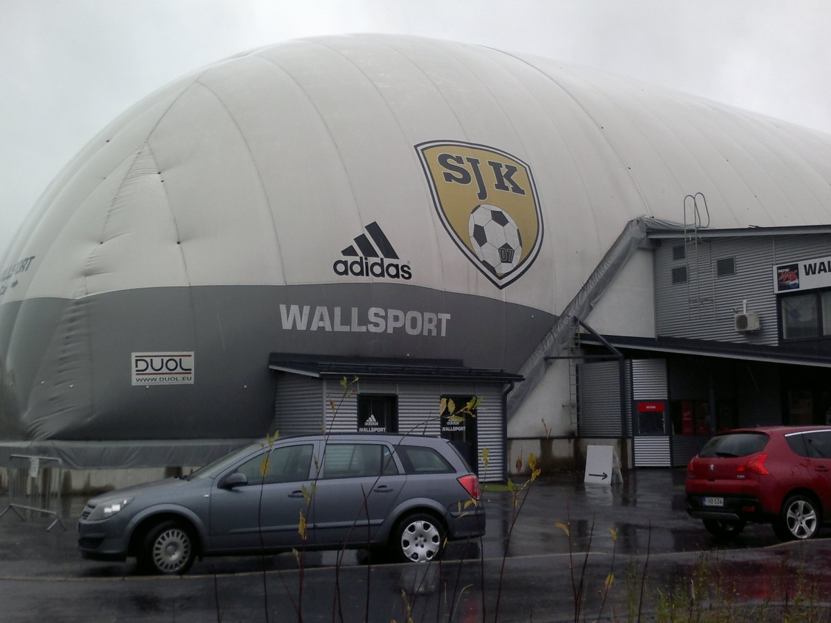 WallsportArena