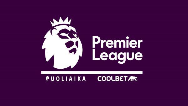 Coolbet, Premier League, Valioliiga, Puoliaika, Puoliaika.com, Jalkapallo,