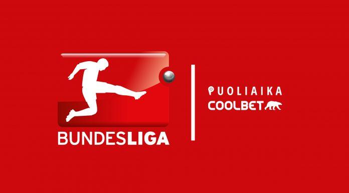 Bundesliga otteluennakko, jalkapallo, puoliaika.com