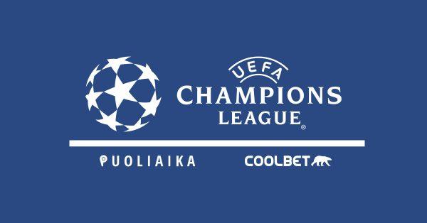 Champions League otteluennakko, jalkapallo, futis, fudis, puoliaika.com, Mestarien Liiga