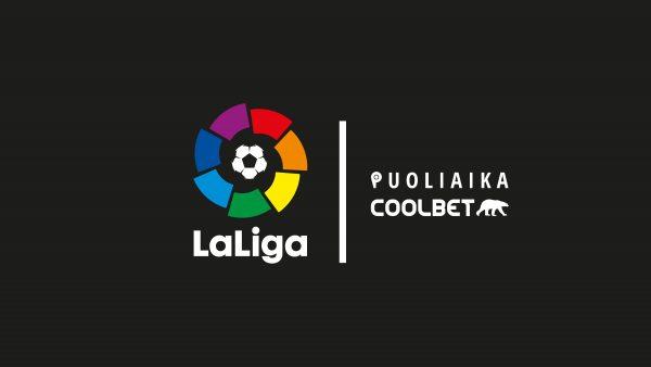 La Liga otteluennakko, Jalkapallo, Puoliaika.com