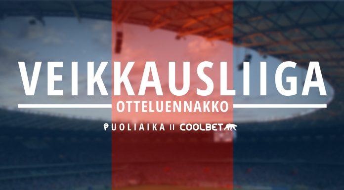 Veikkausliiga otteluennakko, jalkapallo, puoliaika.com, puoliaika, uutinen, futis, fudis,