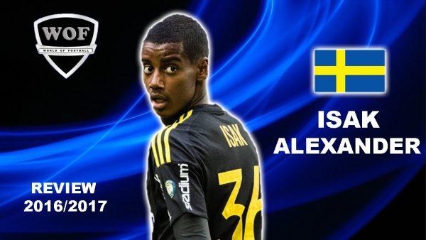 alexanderisak