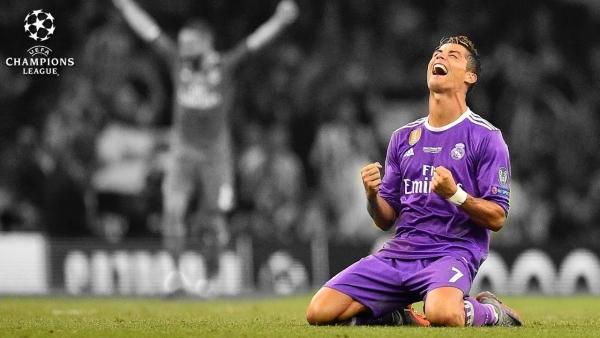 Video: Cristiano Ronaldon kaikki 12 maalia Mestarien liigassa