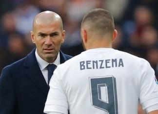 zidanen seuraaja