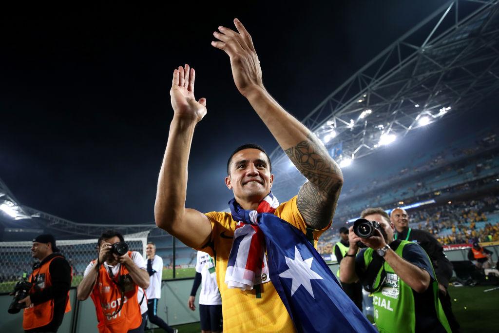 Australia ottelu tekee