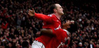 Rooney Puoliaika