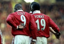 Yorke and Cole dwight andy puoliaika