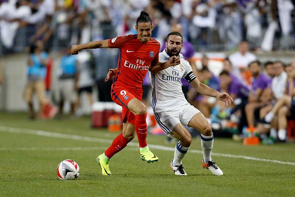 Real Madrid Puoliaika