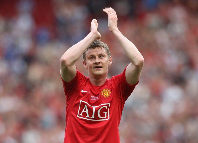 Manchester United ole gunnar solskjaer puoliaika