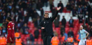 Liverpool West Ham puoliaika
