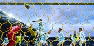 Brondby IF FC Helsingor teemu pukki puoliaika