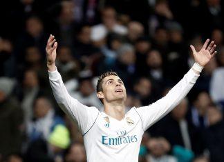 Ronaldo Puoliaika