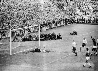 World Cup Goal by Pele mm-historian puoliaika