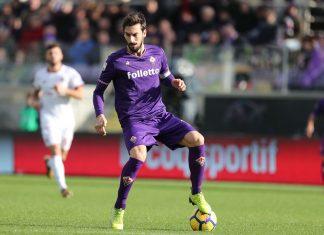 ACF Fiorentina davide astori puoliaika