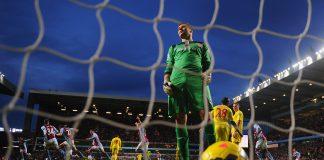 Aston Villa v Cardiff City jack puoliaika