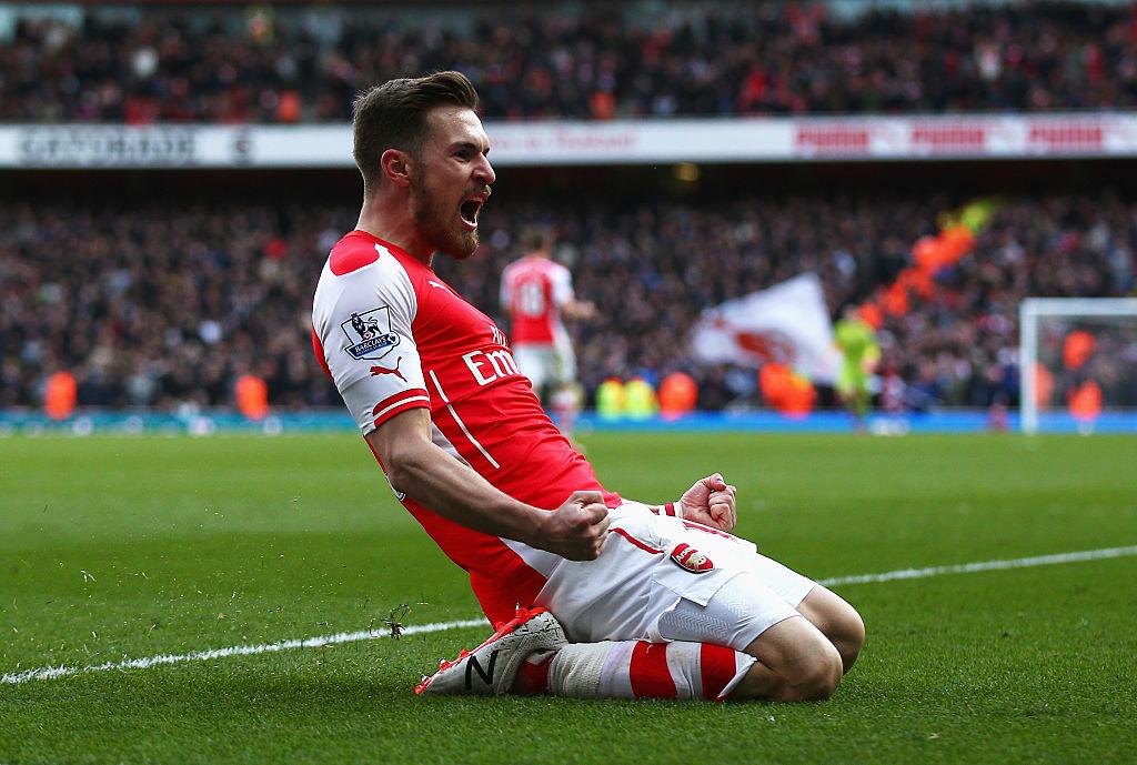 Arsenal eurooppa-liigan välieräjoukkueet puoliaika
