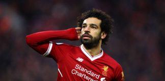 Liverpool kaatoi murjoi puoliaika
