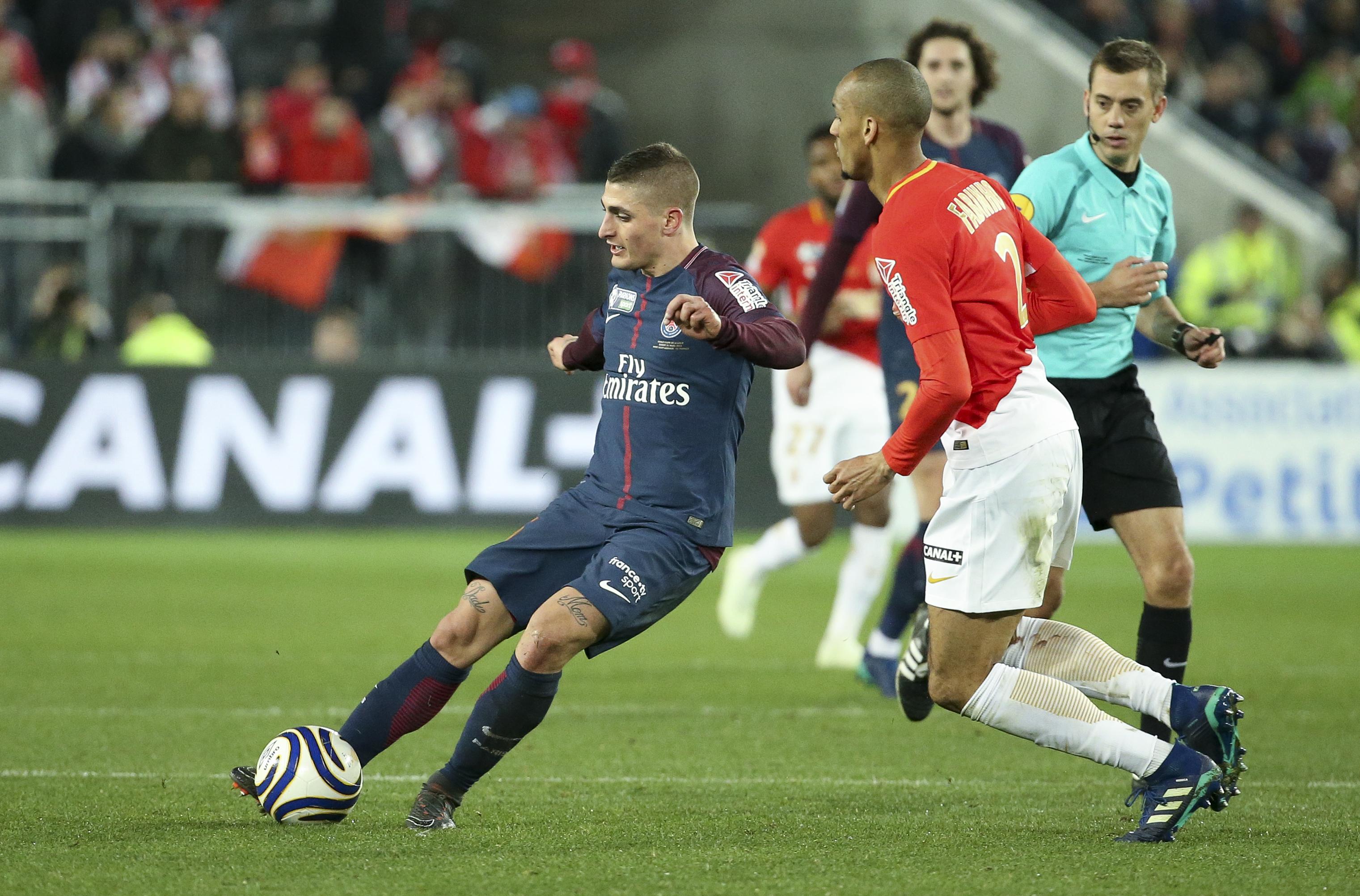 Ranskan Cup