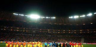 Soccer - 2010 FIFA World Cup South Africa Final - Netherlands v Spain