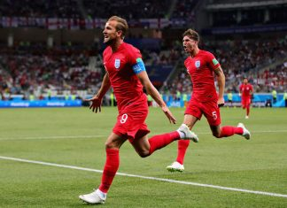Kroatia - Englanti