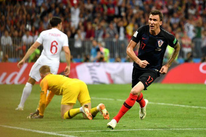 Kroatia etenee MM-finaaliin