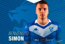 Simon Skrabb sai unelmasiirron Serie A:han